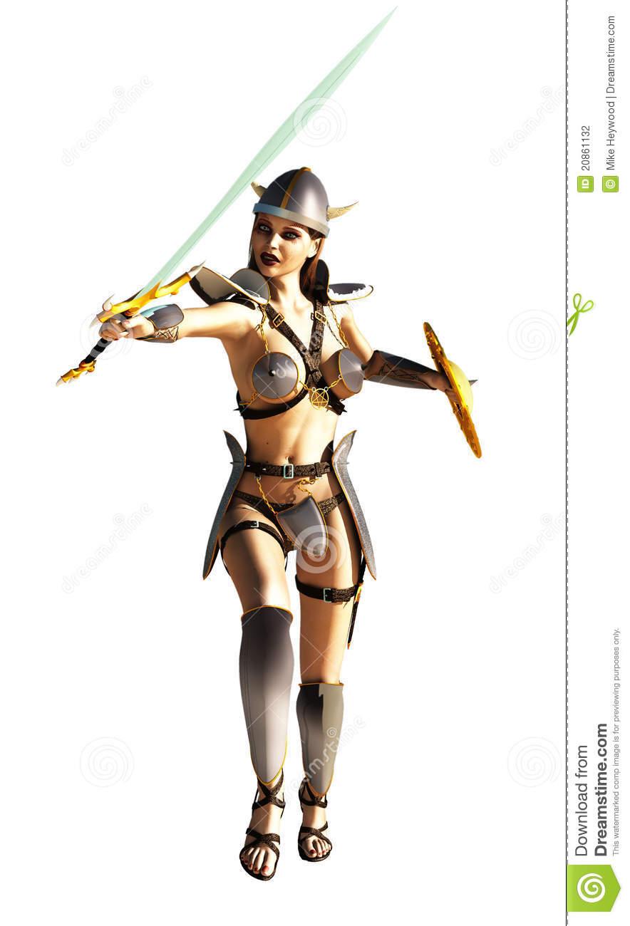884x1300 Warrior Clipart Female Warrior