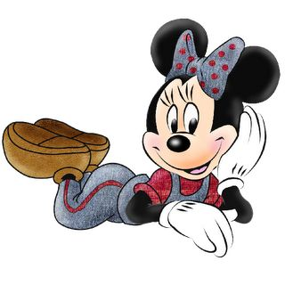320x320 260 Best Minnie Mouse Images