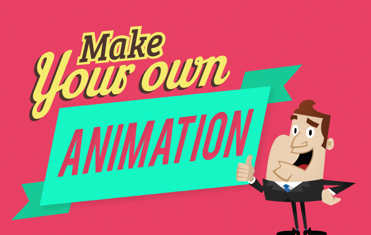 726x459 Make Your Own Animation