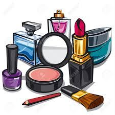 225x225 Image Result For Free Images And Illustrations And Clipart Makeup