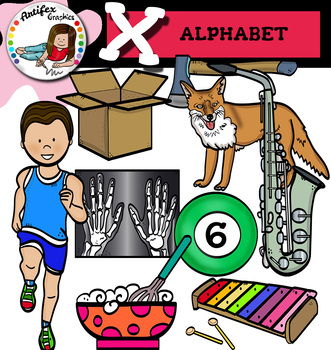 331x350 X Clip Art Teaching Resources Teachers Pay Teachers