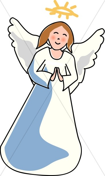 367x612 Angel Clipart Angel Gabriel Free Collection Download And Share