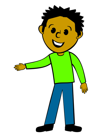 439x560 Free Clipart Man Clipart Man Clip Art Image Of A Young Ad Clipart