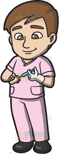236x614 Free Nurse Clip Art Pictures