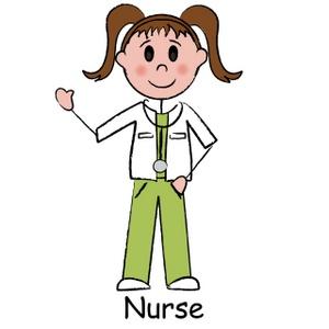 300x300 Free Nurse Clipart Image 0515 0911 0912 5756 Computer Clipart