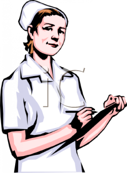 258x350 Collection Of Staff Nurse Clipart High Quality, Free