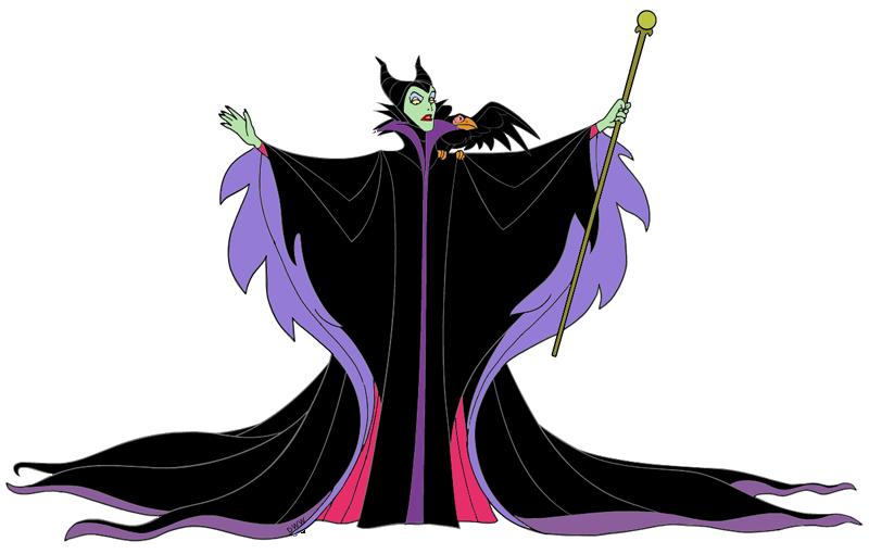 800x510 Maleficent Clip Art Disney Clip Art Galore
