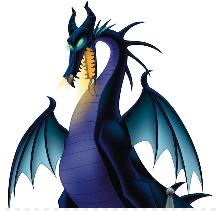 900x860 Maleficent Dragon The Walt Disney Company Sleeping Beauty Clip Art