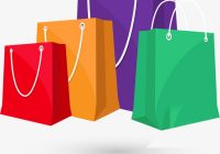 200x140 Shopping Bag Clipart Shopping Bagmall Mall Shopping Bag Tricolor