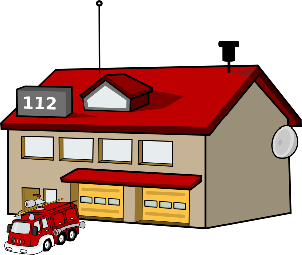 600x508 Fire Department Clipart Amp Look At Fire Department Clip Art Images