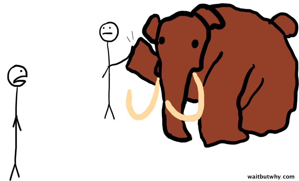 Mammoth Clipart