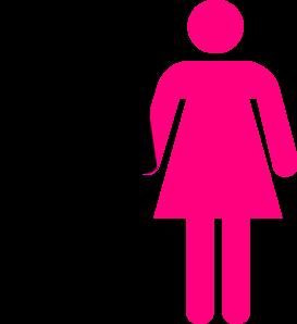 273x298 Bathroom Clipart Stick Figure
