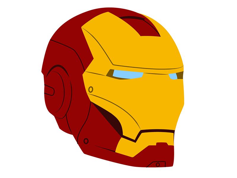 800x600 Iron Man Face Head Clipart Clip Art Png