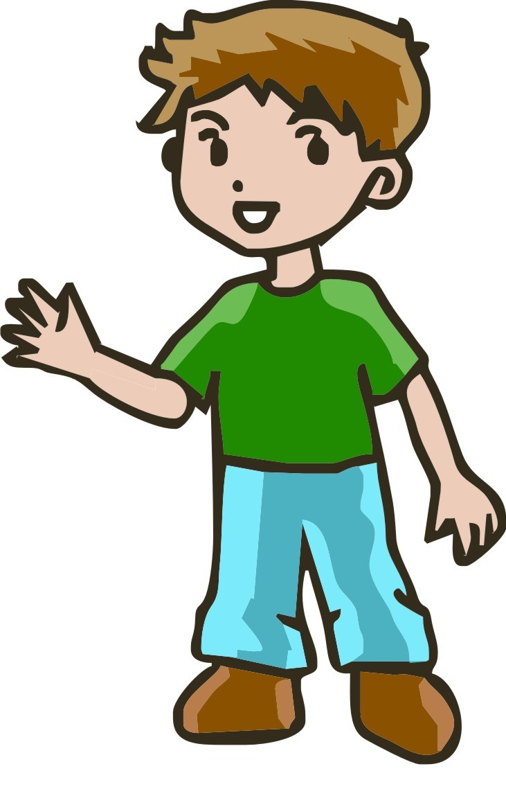 731x1139 Man Thumbs Up Clipart