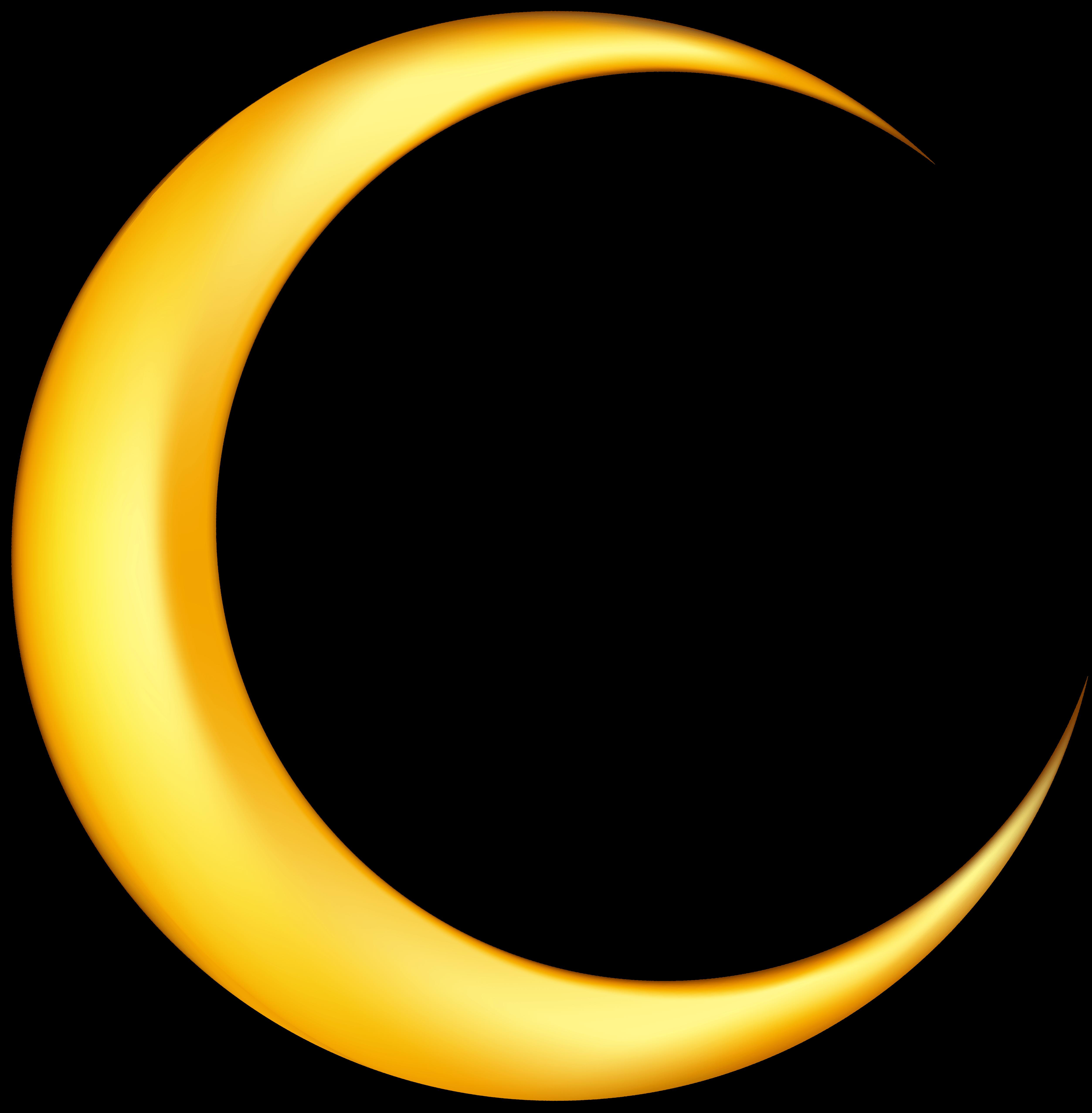 5011x5108 Moon Moon Cliparts