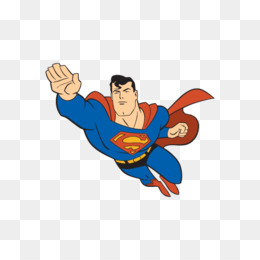 260x260 Superman Cdr Clip Art