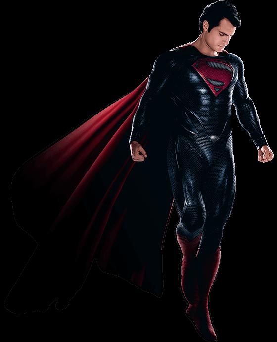 560x690 Superman Man Of Steel Png