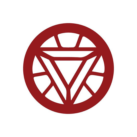 570x570 Iron Man Svg, Superhero Svg,ironman Clip Art, Iron Man Logo Svg
