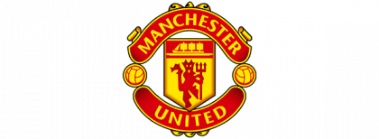 420x154 Manchester United F.c. Png Images Transparent Free Download