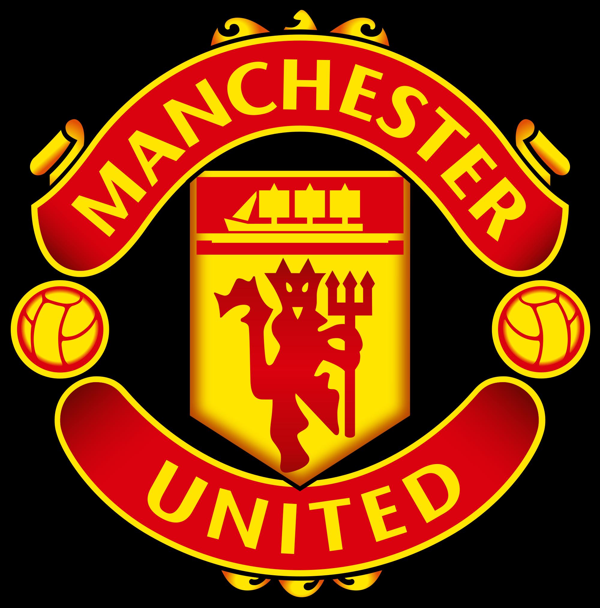2000x2027 Manchester United Logo Football Club