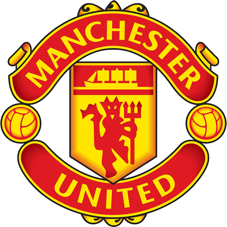 770x768 Manchester United Logo Png Hd Png Mart