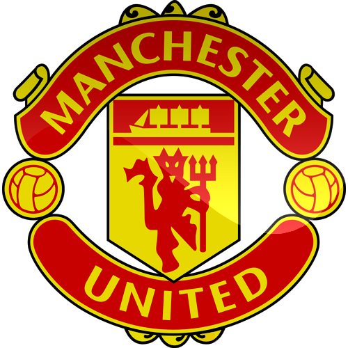 500x500 Manchester United Logo Png
