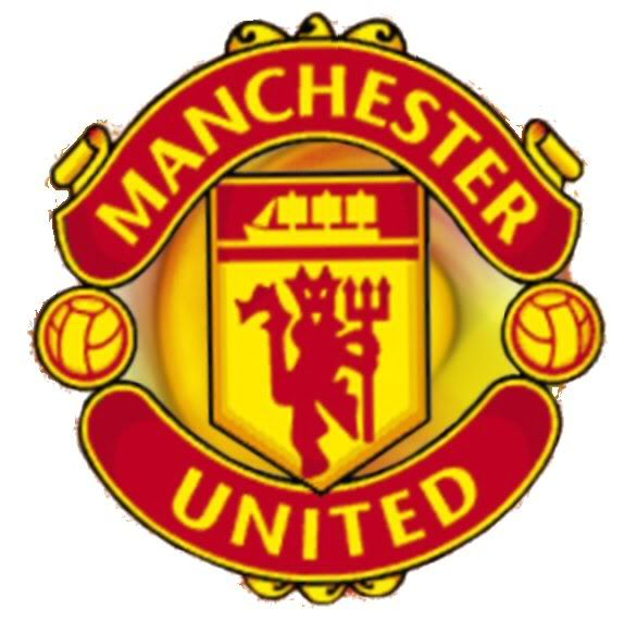 586x582 Collection Of Manchester United Clipart High Quality, Free