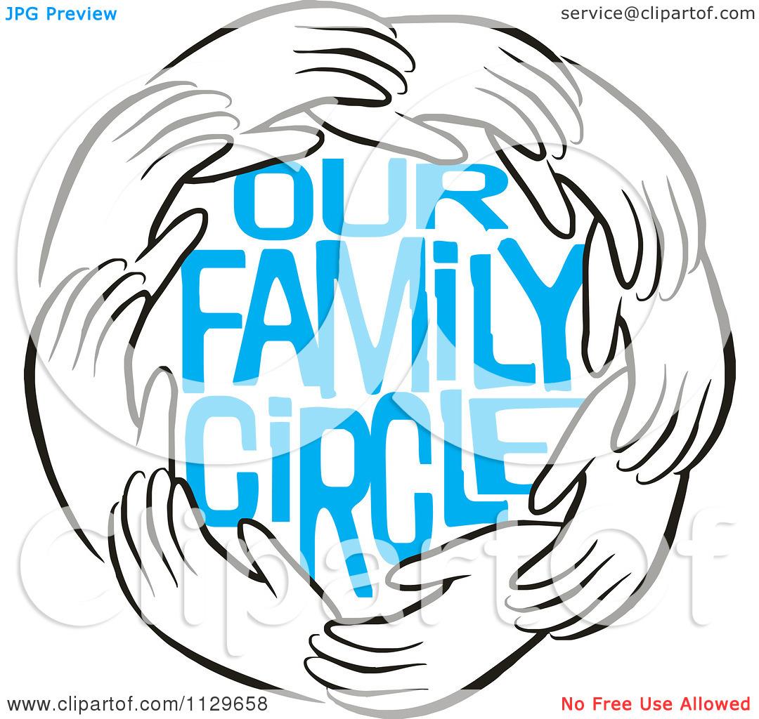 1080x1024 Family Reunion Border Clip Art