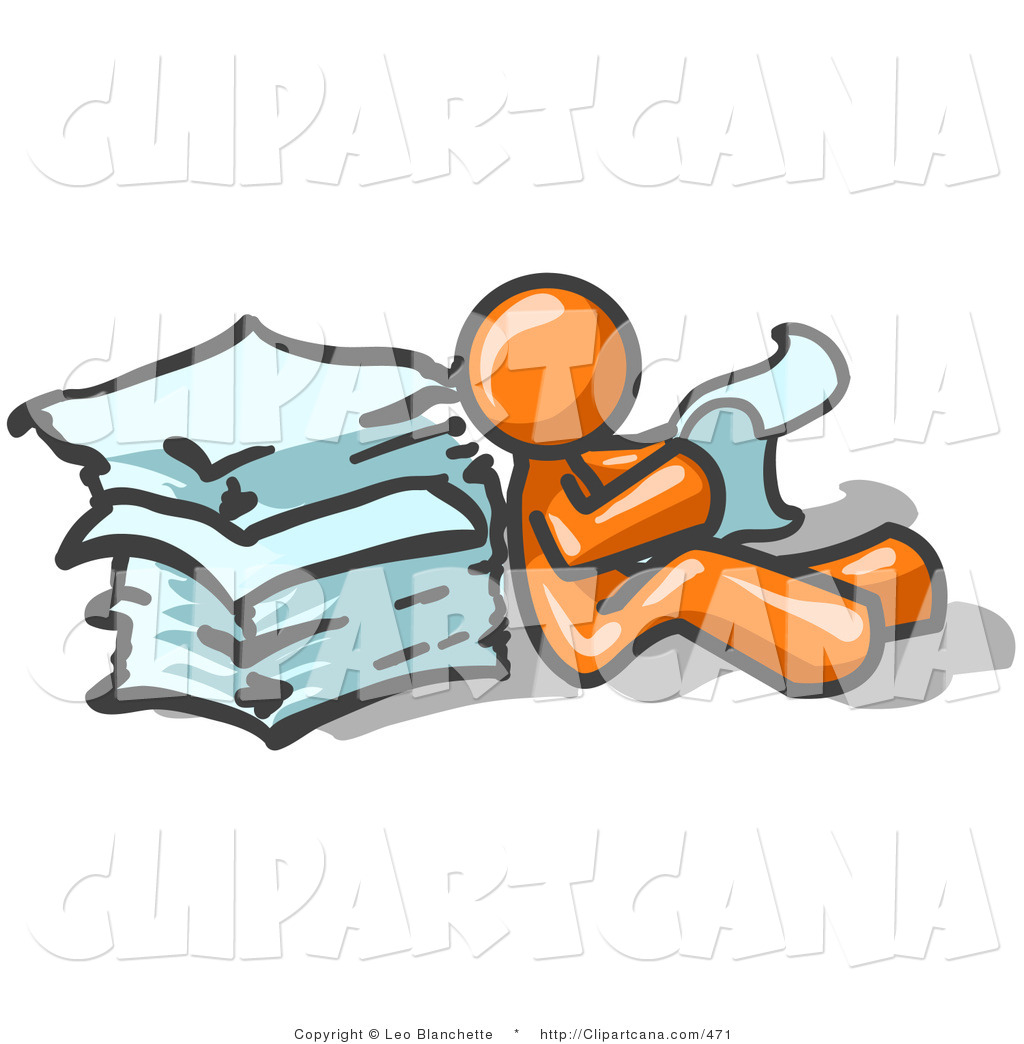 1024x1044 Clip Art Of An Orange Man Clipart Panda