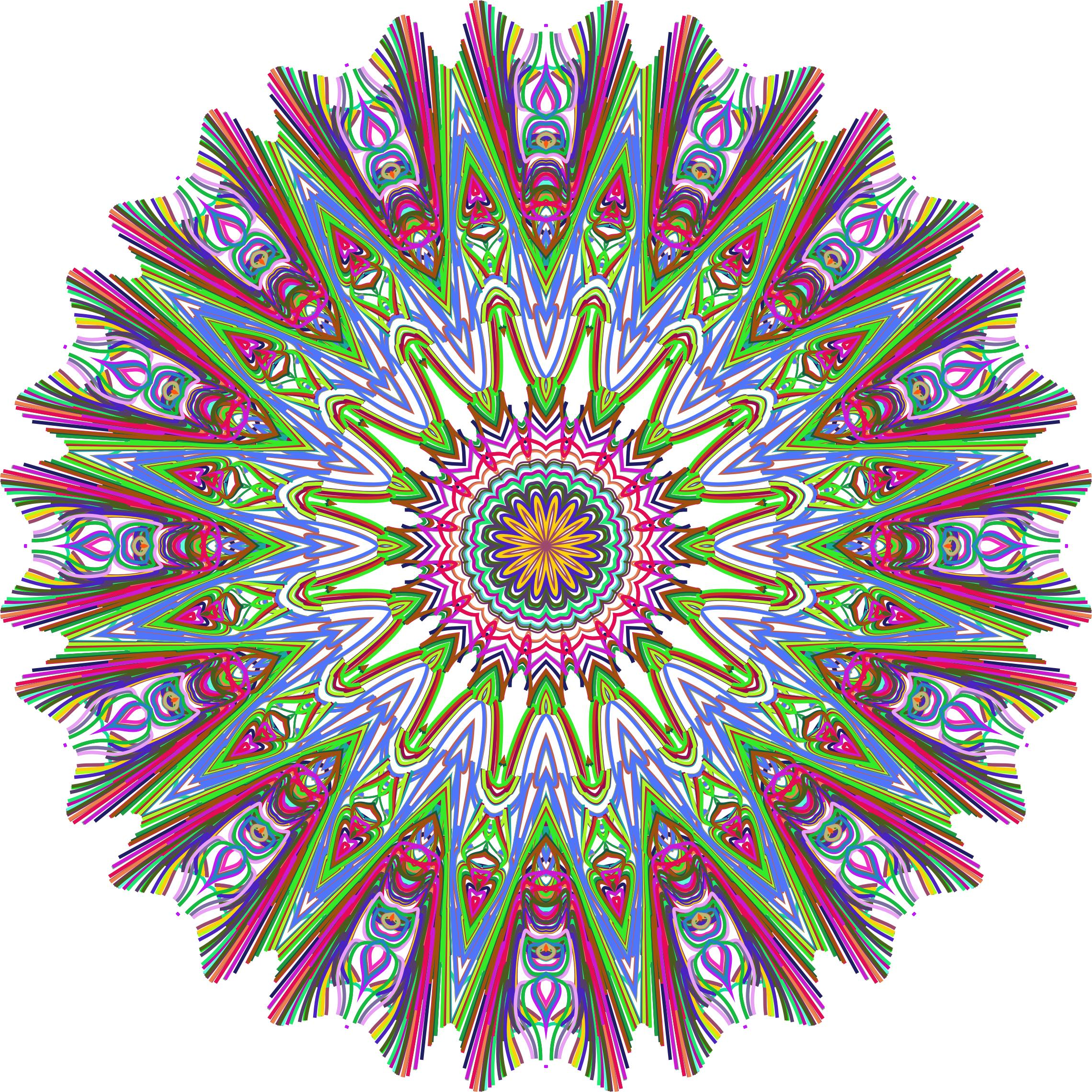 2280x2280 Free Mandala Icons Png, Mandala Images