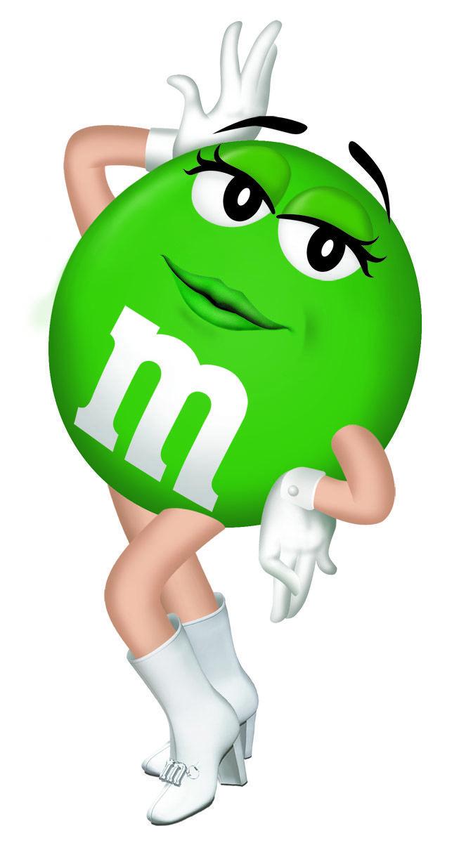 663x1200 Ms. Mampm My Greens