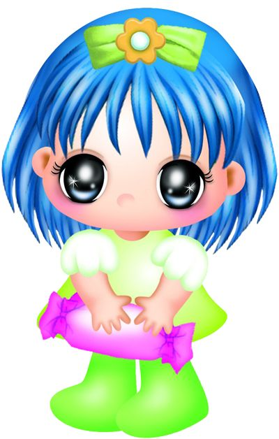400x628 62 Best Dolls Images On Girl Clipart, Clip Art