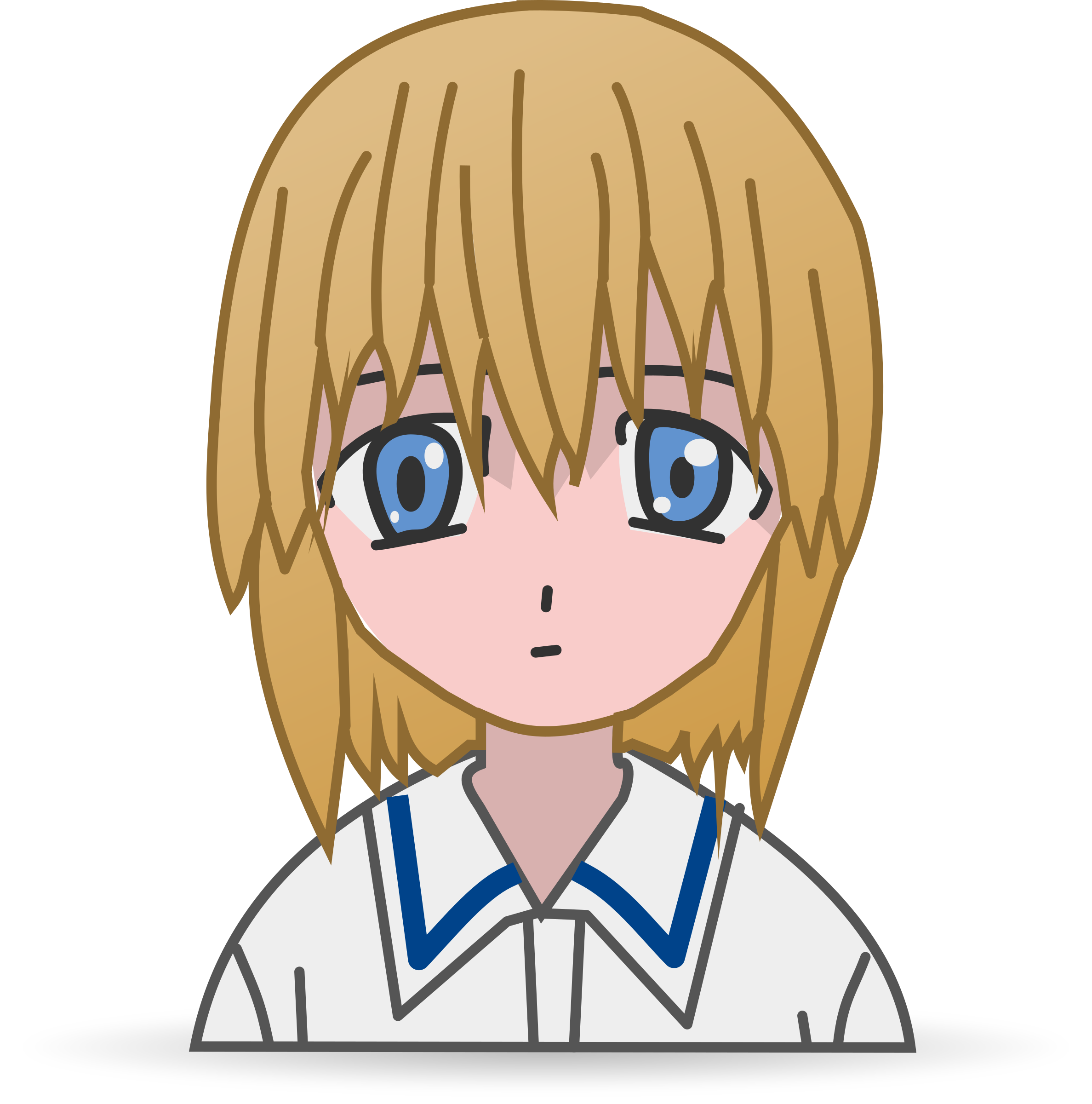 2375x2400 Manga Clipart Group (57+)