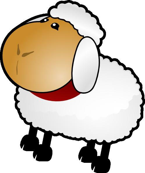 498x594 Lamb Clipart Manger