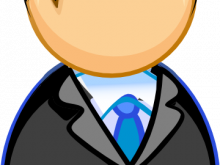 220x165 Free Manager Clipart