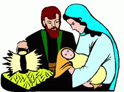 245x182 Free Nativity Clipart