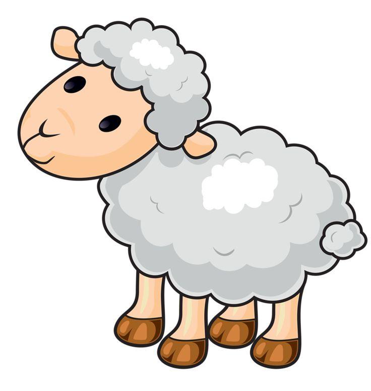 736x775 Top 74 Sheep Clipart