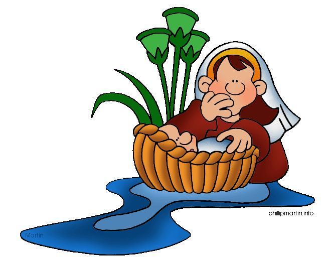 648x512 Moses Clipart