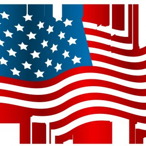 300x300 Us Map Clipart Transpatent New Usa Flag Map Png Clip Art Image