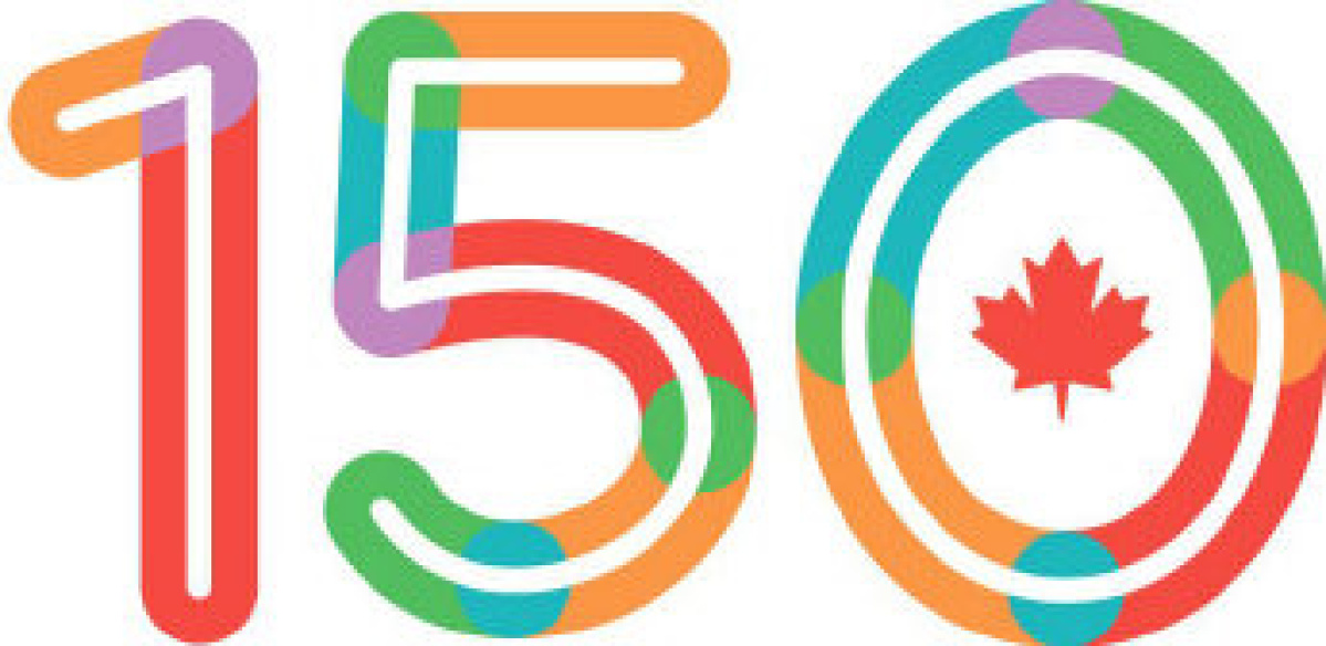 1199x584 Search For Canada's 150th Logo Stirs Graphic Design Challenge
