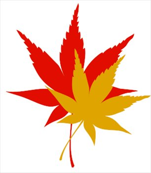 306x350 Maple Leaf Maple Leaves Clip Art Free Clipart Images 5