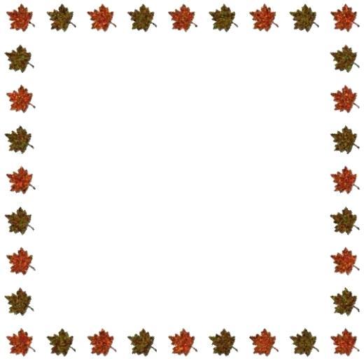 520x518 Fall Foliage Clip Art Maple Leaf Fall Leaves 2 Fall Leaves Clip