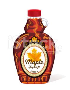 236x305 Bottle Of Maple Syrup And Stack Of Pancakes Maple Syrup