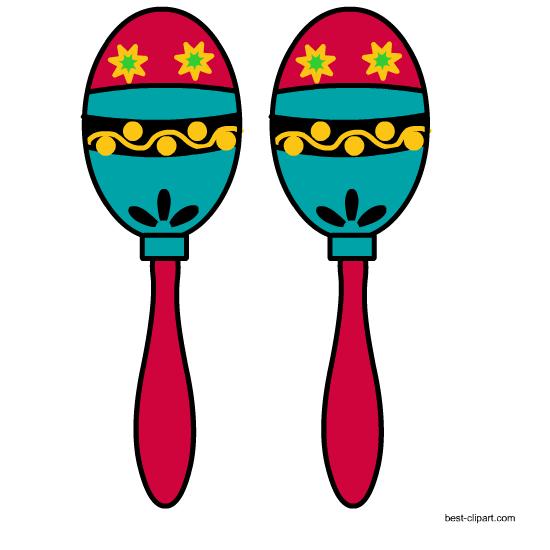 550x550 Free Mexican Clip Art Images And Illustrations