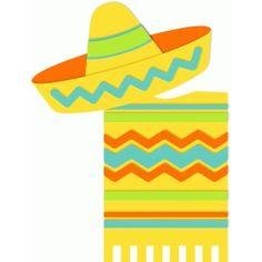 236x236 Sombrero And Maracas Free Download Clip Art Free Clip Art
