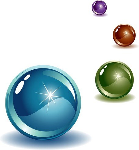 455x491 Free Glass Spheres Clipart And Vector Graphics