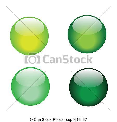 450x470 Green Glass Marble Icons. Green Glass Marbles Icons,