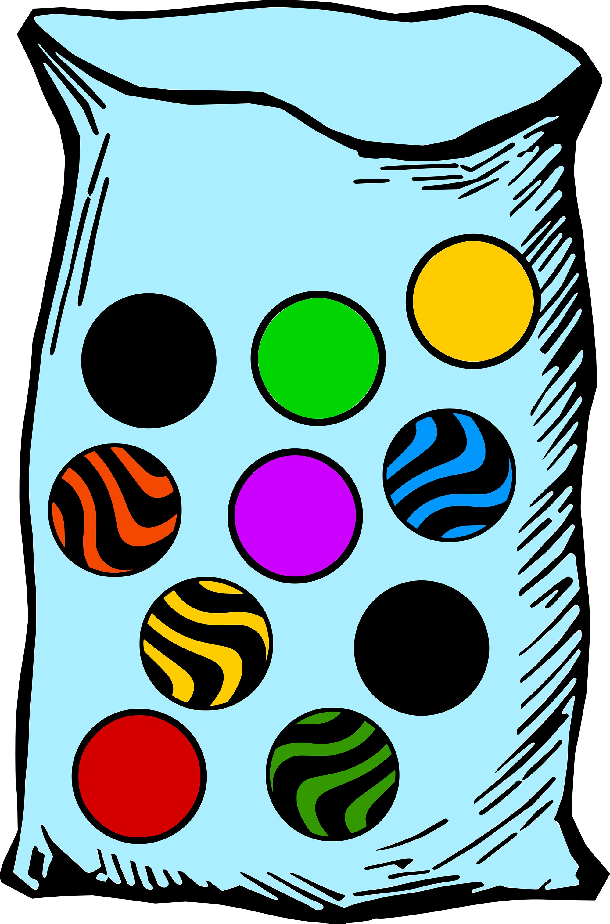 2000x3028 Children Playing Marbles Clipart