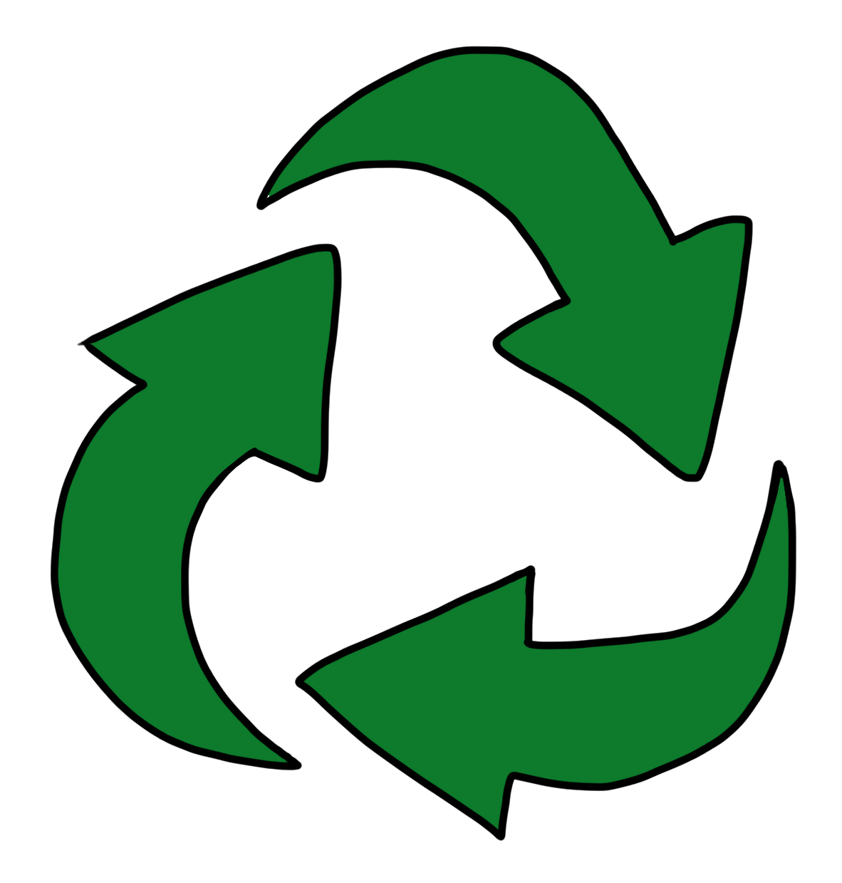 1182x1239 Free Recycle Clip Art Pictures