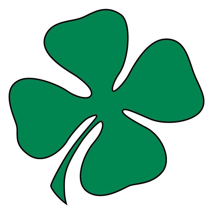 736x736 Guinness Clipart Irish Shamrock